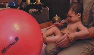 как укрепить мышцы ног ребенка